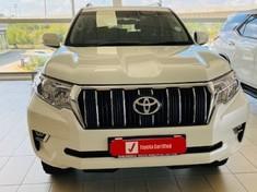 2021 Toyota Prado TX 2.8GD Auto Gauteng Centurion_1