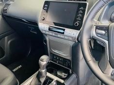 2021 Toyota Prado TX 2.8GD Auto Gauteng Centurion_4