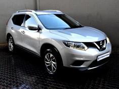 2016 Nissan X-Trail 2.0 XE (T32) Gauteng