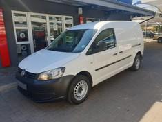 2013 Volkswagen Caddy Maxi 2.0tdi (81kw) F/c P/v  Gauteng