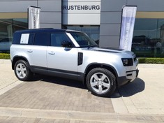 2021 Land Rover Defender 110 D240 First Edition (177kW) North West Province