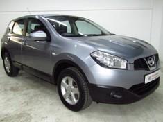 2011 Nissan Qashqai 1.6 Visia  Gauteng