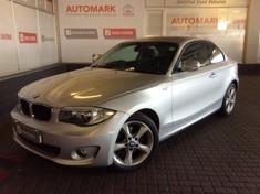 2012 BMW 1 Series 120d Coupe A/t  Mpumalanga