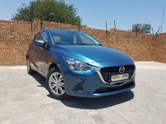 2019 Mazda 2 1.5 Dynamic Auto 5-Door North West Province