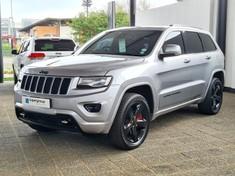 2017 Jeep Grand Cherokee 3.6 Overland Gauteng Midrand_2