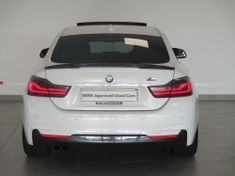 2018 BMW 4 Series BMW 4 Series 420d Gran Coupe M Sport Auto Kwazulu Natal Pinetown_4