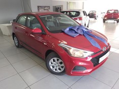 2021 Hyundai i20 1.2 Motion North West Province