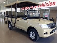 2012 Toyota Hilux 2.5 D-4d Srx 4x4 Pu Sc  Limpopo Mokopane_1