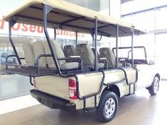 2012 Toyota Hilux 2.5 D-4d Srx 4x4 Pu Sc  Limpopo Mokopane_3