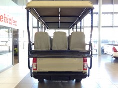 2012 Toyota Hilux 2.5 D-4d Srx 4x4 Pu Sc  Limpopo Mokopane_4