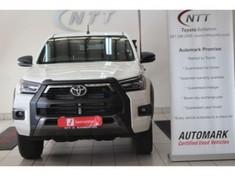 2021 Toyota Hilux 2.8 GD-6 Raised Body Legend Double-Cab Mpumalanga Barberton_1
