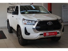 2021 Toyota Hilux 2.4 GD-6 RB Raider Single Cab Bakkie Mpumalanga Barberton_0