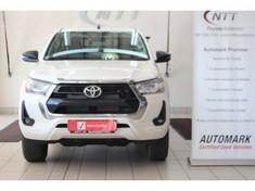 2021 Toyota Hilux 2.4 GD-6 RB Raider Single Cab Bakkie Mpumalanga Barberton_2