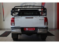 2021 Toyota Hilux 2.4 GD-6 RB Raider Single Cab Bakkie Mpumalanga Barberton_3