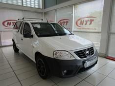 2018 Nissan NP200 1.5 Dci  A/c Safety Pack P/u S/c  Mpumalanga