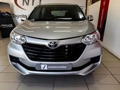2019 Toyota Avanza 1.5 SX Limpopo Louis Trichardt_2