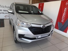 2019 Toyota Avanza 1.5 SX Limpopo Louis Trichardt_3