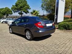 2013 Honda Civic 1.8 Executive At  Gauteng Johannesburg_2