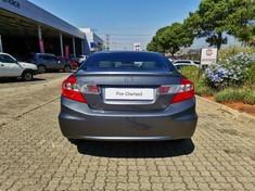 2013 Honda Civic 1.8 Executive At  Gauteng Johannesburg_3