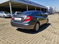 2013 Honda Civic 1.8 Executive At  Gauteng Johannesburg_4