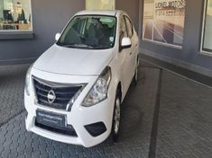 2018 Nissan Almera 1.5 Acenta Auto North West Province Rustenburg_0