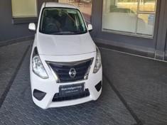 2018 Nissan Almera 1.5 Acenta Auto North West Province Rustenburg_1