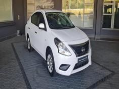 2018 Nissan Almera 1.5 Acenta Auto North West Province Rustenburg_2