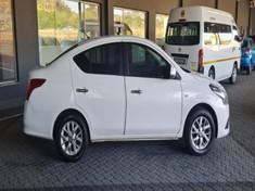 2018 Nissan Almera 1.5 Acenta Auto North West Province Rustenburg_4