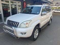 2006 Toyota Prado Vx 4.0 V6 A/t  Gauteng