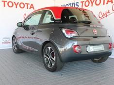 2015 Opel Adam 1.0T GLAM 3-Door Western Cape Brackenfell_4