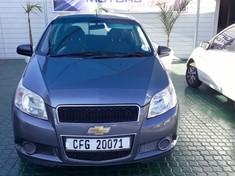 2015 Chevrolet Aveo 1.6 L 5dr  Western Cape