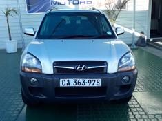 2010 Hyundai Tucson 2.0 Gls  Western Cape