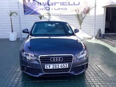 2008 Audi A4 1.8t Ambition Multitronic (b8)  Western Cape