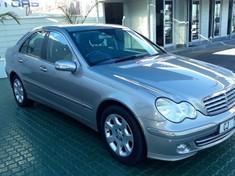 2005 Mercedes-Benz C-Class C 180 Elegance A/t  Western Cape