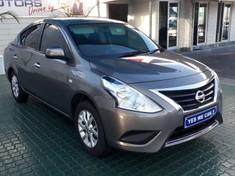 2019 Nissan Almera 1.5 Acenta Auto Western Cape Cape Town_1