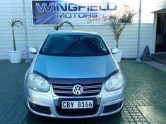 2007 Volkswagen Jetta 1.6 Comfortline  Western Cape
