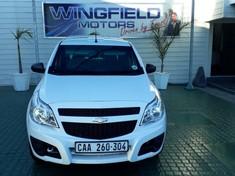 2015 Chevrolet Utility 1.4 A/c P/u S/c  Western Cape