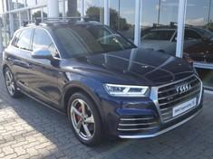 2017 Audi SQ5 3.0 TFSI Quattro Tiptronic Western Cape
