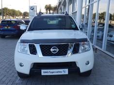 2013 Nissan Navara 2.5 Dci Le 4x4 Pu Dc  Western Cape Tygervalley_1