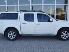 2013 Nissan Navara 2.5 Dci Le 4x4 Pu Dc  Western Cape Tygervalley_2