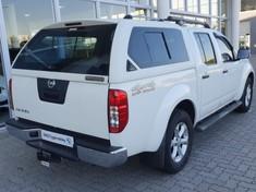 2013 Nissan Navara 2.5 Dci Le 4x4 Pu Dc  Western Cape Tygervalley_3
