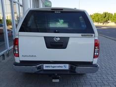 2013 Nissan Navara 2.5 Dci Le 4x4 Pu Dc  Western Cape Tygervalley_4