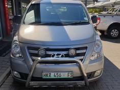 2016 Hyundai H1 2.5 CRDI Wagon Auto Gauteng Vanderbijlpark_1