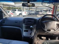 2016 Hyundai H1 2.5 CRDI Wagon Auto Gauteng Vanderbijlpark_4