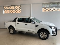 2014 Ford Ranger 3.2TDCi Wildtrak 4x4 Auto Double cab bakkie Mpumalanga