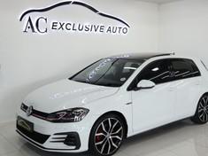 2020 Volkswagen Golf Golf 7.5 GTi DSG 14000km Maintenance plan Western Cape