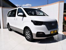 2020 Hyundai H-1 2.5 CRDI Wagon Auto Gauteng De Deur_1