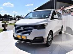 2020 Hyundai H-1 2.5 CRDI Wagon Auto Gauteng De Deur_2