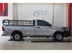 2021 Toyota Hilux 2.4 GD Single-Cab Mpumalanga Barberton_1