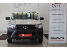 2021 Toyota Hilux 2.4 GD Single-Cab Mpumalanga Barberton_3